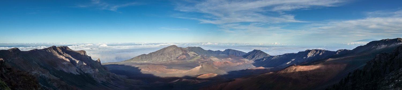 Maui, Haleakala