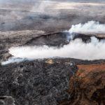 Big Island, Vulkan Kilauea