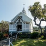 Big Island, St Benedict Kirche
