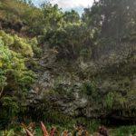 Kauai, Fern Grotto
