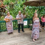 Kauai, bei der Fern Grotto
