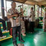 Kauai, Ukulele Musiker