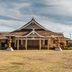 Kauai, Zen-Tempel in Hanapepe