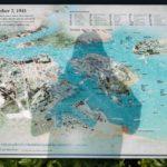 Pearl Harbor, die Lage am 7.12.1941