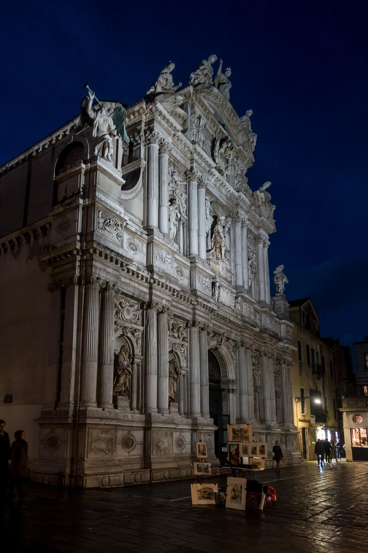 Santa Maria Zobenigo