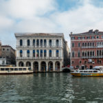 Palazzo Dolfin Manin und Palazzo Bembo