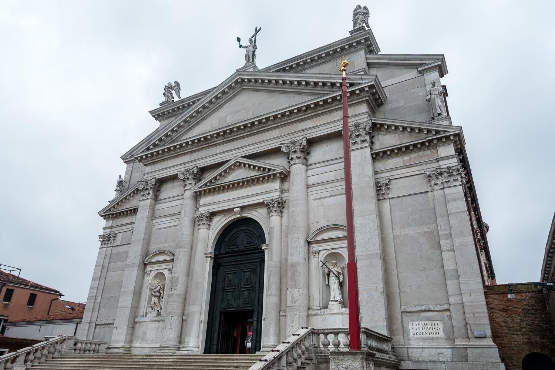 Il Redentore auf Guidecca