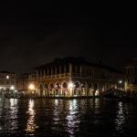 Markthallen am Canale Grande