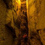 Im Hasmon?ertunnel