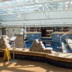 QM2 - Pavillion Pool