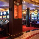 QM2 - Casino