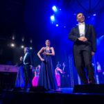 QM2 - Showtime im Royal Court Theatre