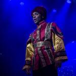 QM2 - Showtime im Royal Court Theatre