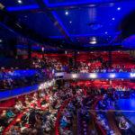 QM2 - Royal Court Theatre