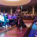 QM2 - Julien Macdonald Fashion Show
