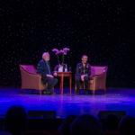 QM2 - Colin McDowell im Gespräch mit Designer Julien Macdonald