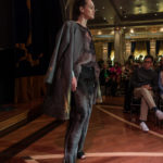 QM2 - Fashion Show der Studentinnen der Parsons School of Design