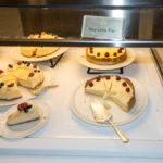 QM2 - Key Lime Pie im Kings Court Buffet Restaurant