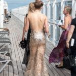 QM2 - After Fashion Show Party mit Julien Macdonald