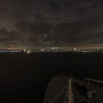 QM2 - New Jersey, Manhattan, Brooklyn