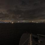 QM2 - New Jersey, Manhattan, Brooklyn