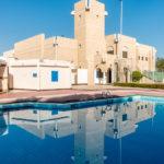 Im Al-Faladsch-Hotel, Mascat-Ruwi