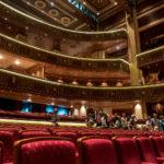 Im Opernhaus von Mascat