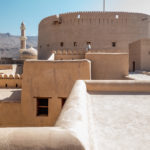 In der Festung von Nizwa