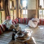 Im Bait al Safah in Al-Hamra