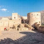 Festung Nakhal