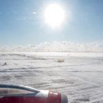 USA, New York: Start vom John-F.-Kennedy-Flughafen