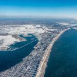 USA, New York: Long Island