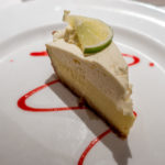Coral Princess: Key Lime Pie