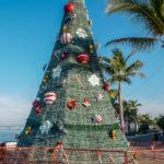 Mexiko, Puerto Vallarta: Auf dem Malecón
