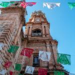 Mexiko, Puerto Vallarta: Kathedrale Nuestra Senora de Guadalupe