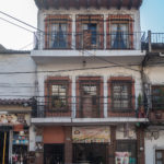 "Mexiko, Puerto Vallarta: Imbiss ""Jerusalem Express"""