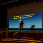 Coral Princess: Panama-Vortrag von Dr. Kossowsky