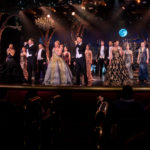 "Coral Princess: Show ""Encore"""