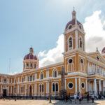 Nicaragua, Granada: Kathedrale Nuestra Señora de la Asunción