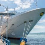 Coral Princess: In Puntarenas