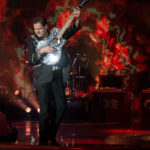 Coral Princess: Country & Rock-Entertainer Ric Steel