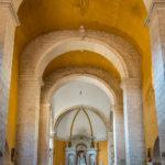 Kolumbien, Cartagena: Kirche Santo Domingo