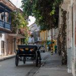 Kolumbien, Cartagena