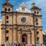 Kolumbien, Cartagena: Kathedrale San Pedro Claver