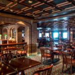 Coral Princess: Bayou Caf? & Steakhouse