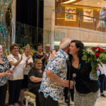 Coral Princess: Pop Choir, Dank an Miranda McLean, Cruise Director