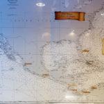 Coral Princess: Die Route