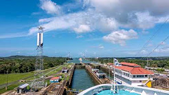 Youtube Timelapse Gatun Locks