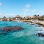 Mexiko, Costa Maya