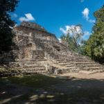 Mexiko, Chacchoben
